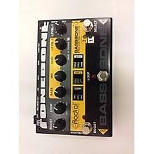 Radial Engineering BASS BONE V2 Bass Effect Pedal
