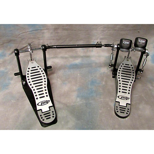 PDP by DW BASS DRUM PEDAL Double Bass Drum Pedal-thumbnail