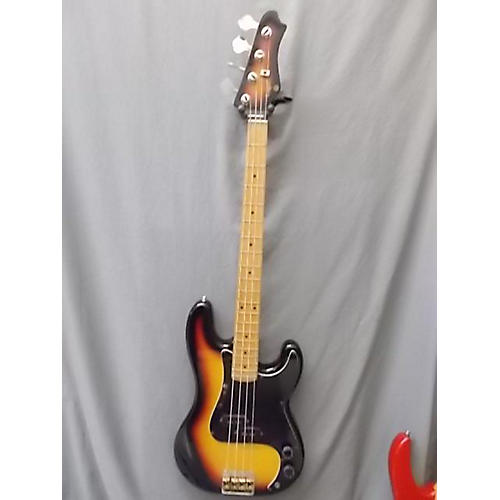 Lotus BASS Electric Bass Guitar-thumbnail