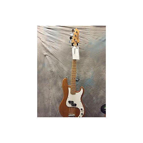 Johnson BASS Electric Bass Guitar-thumbnail