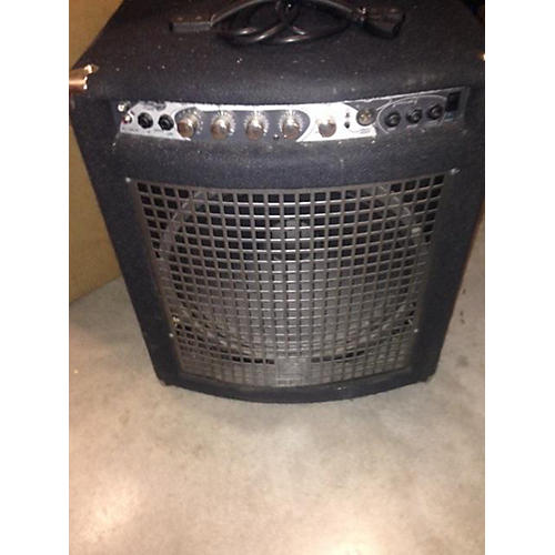 Yorkville BASS MASTER XM100 Bass Combo Amp-thumbnail