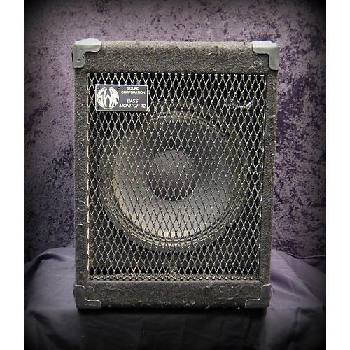 SWR BASS MONITOR 12 Bass Cabinet