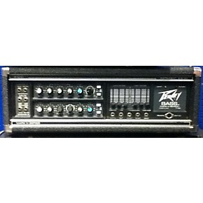 used peavey bass mark iv bass amp head guitar center. Black Bedroom Furniture Sets. Home Design Ideas