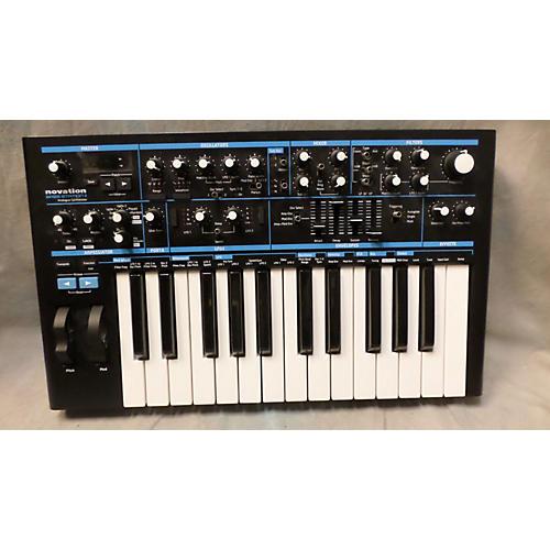 Novation BASS STATION II MIDI Controller