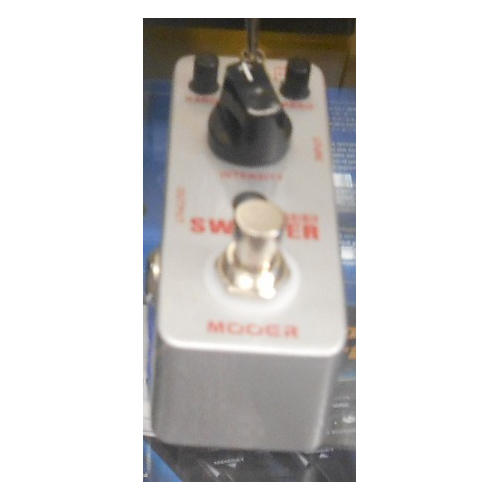 Mooer BASS SWEEPER Effect Pedal