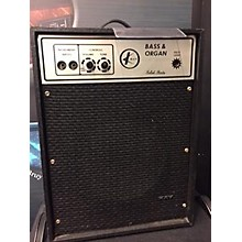 Kay BASS?GAN AMP Bass Combo Amp