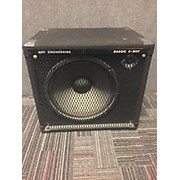 SWR BASSIC 2 WAY Bass Cabinet