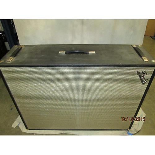 Fender BASSMAN 2X12 Guitar Cabinet-thumbnail