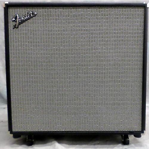 Fender BASSMAN 410 NEO Bass Cabinet