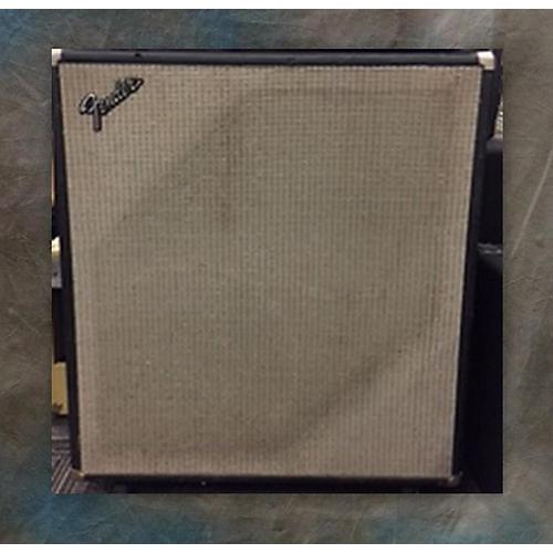 used fender bassman 50 2x15 bass cabinet guitar center. Black Bedroom Furniture Sets. Home Design Ideas