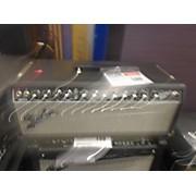 Fender BASSMAN 500 Bass Amp Head