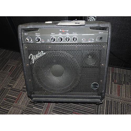 Fender BASSMAN 60 Bass Combo Amp
