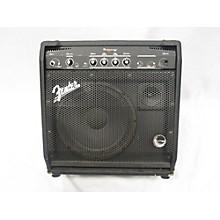 Fender BASSMAN Bass Combo Amp