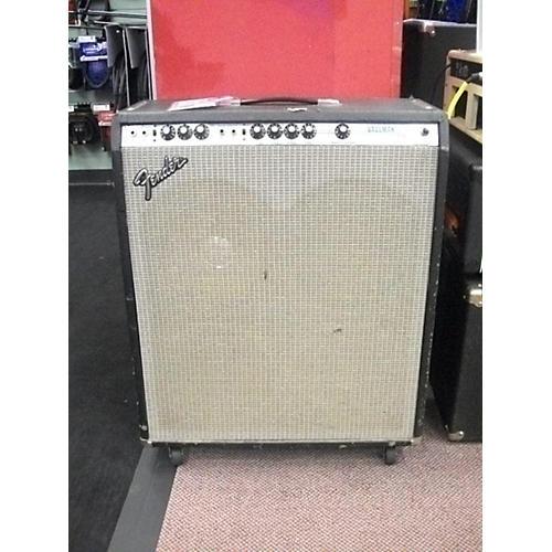 Fender BASSMAN TEN Tube Guitar Combo Amp