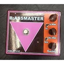 Malekko Heavy Industry B:ASSMASTER Bass Effect Pedal