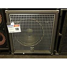 Yorkville BASSMASTER XC115 Bass Cabinet