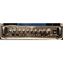 Yorkville BASSMASTER XS400 Bass Amp Head