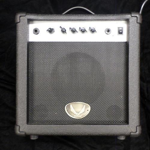 Dean BASSOLA 15 Bass Combo Amp-thumbnail
