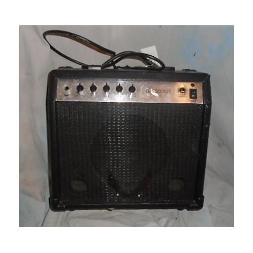 Dean BASSOLA10 Bass Combo Amp