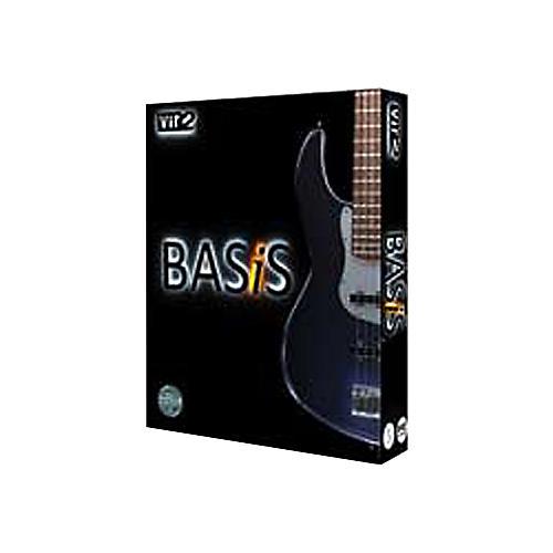 Big Fish BASiS Bass Virtual Instrument Software