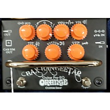 Orange Amplifiers BAX BANGEETAR Effect Pedal