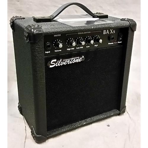 Silvertone BAXS 10W 1X6.5