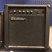 Silvertone BAXS Guitar Combo Amp