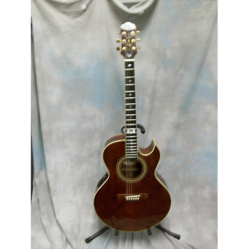 Epiphone BAXTER Acoustic Electric Guitar-thumbnail
