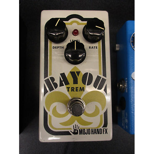 Mojo Hand FX BAYOU TREM Effect Pedal