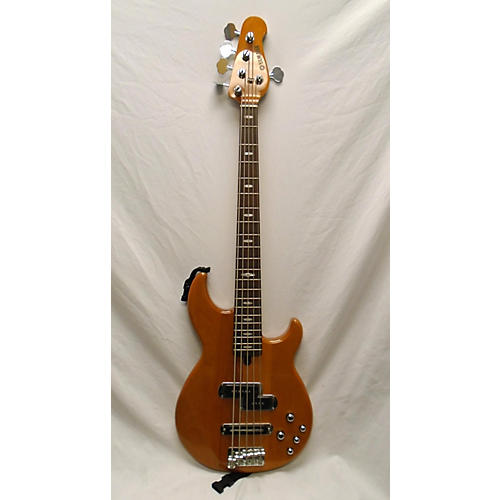 Yamaha BB 615 Electric Bass Guitar