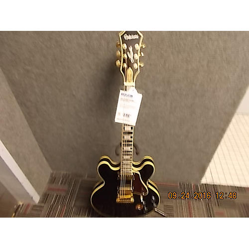 Epiphone BB King Lucille Hollow Body Electric Guitar-thumbnail