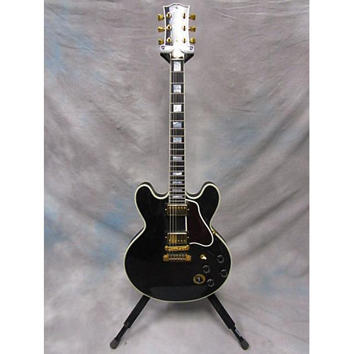 Gibson BB King Lucille Signature Hollow Body Electric Guitar-thumbnail