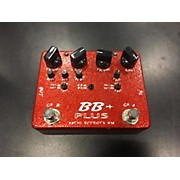 Xotic BB Plus Effect Pedal