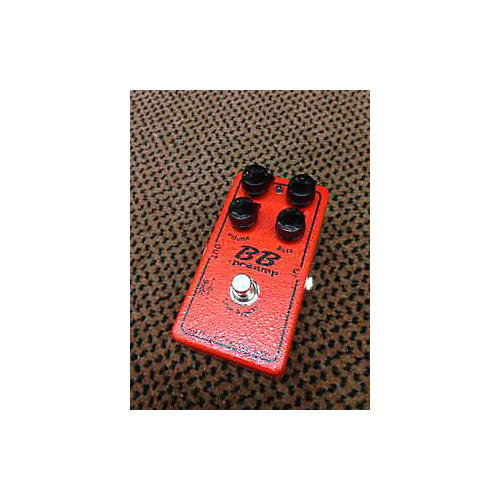 Xotic BB Preamp Overdrive-thumbnail