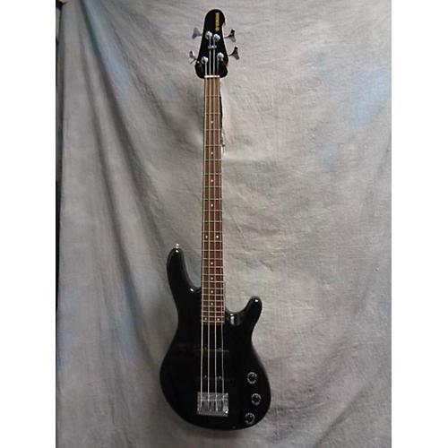 Yamaha BB Series Black Electric Bass Guitar-thumbnail