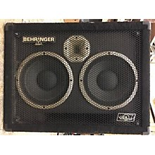 Behringer BB210 Guitar Cabinet