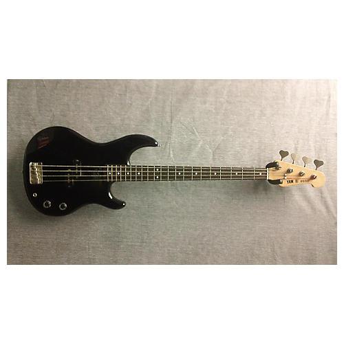 Yamaha BB220 Black Electric Bass Guitar