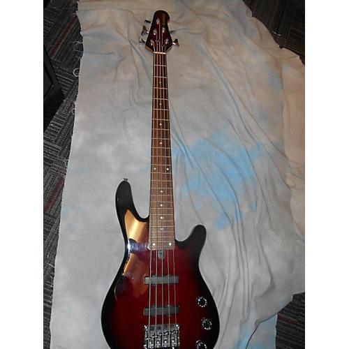 Yamaha BB405 Electric Bass Guitar-thumbnail