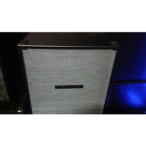 Pre-owned Tech 21 BB410VT Bass Cabinet by Tech 21
