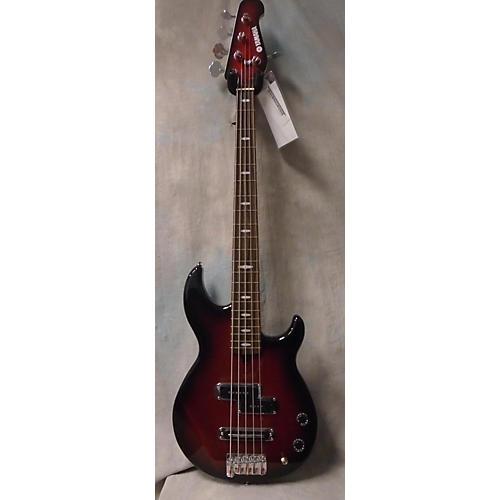 Yamaha BB415 Electric Bass Guitar-thumbnail
