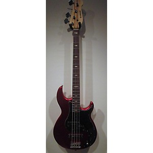 Pre-owned Yamaha BB424x Electric Bass Guitar by Yamaha