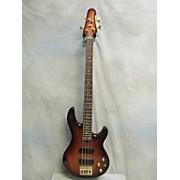Yamaha BB4G5 Electric Bass Guitar