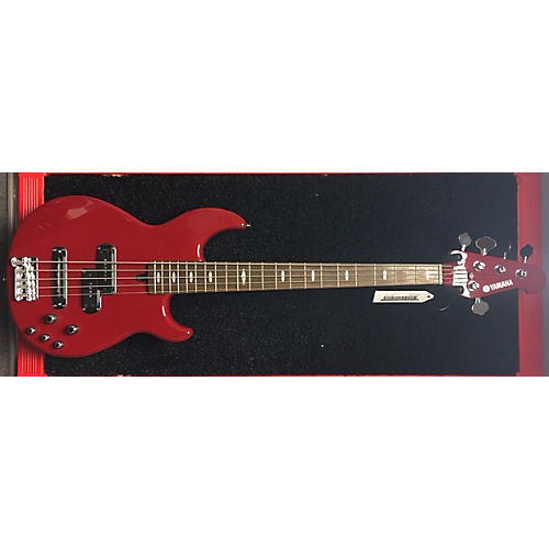 Yamaha BB615 Electric Bass Guitar-thumbnail