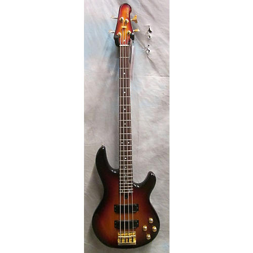 Yamaha BBG4Sii Electric Bass Guitar