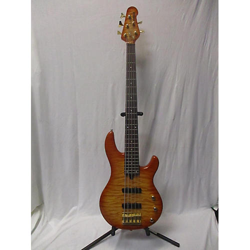 Yamaha BBG5 Electric Bass Guitar