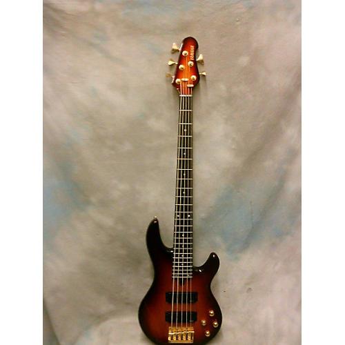 Yamaha BBG5S Electric Bass Guitar-thumbnail