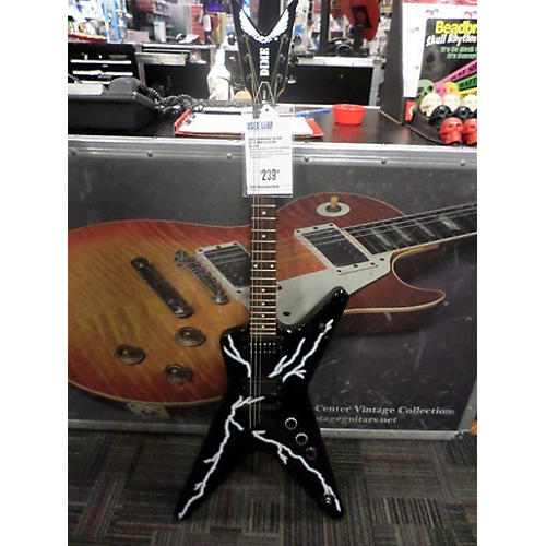 Dean BBOLT Solid Body Electric Guitar