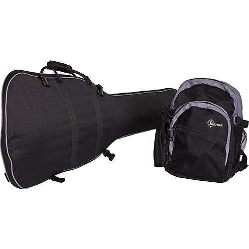 Ibanez BBP Bass Guitar Gig Bag Black
