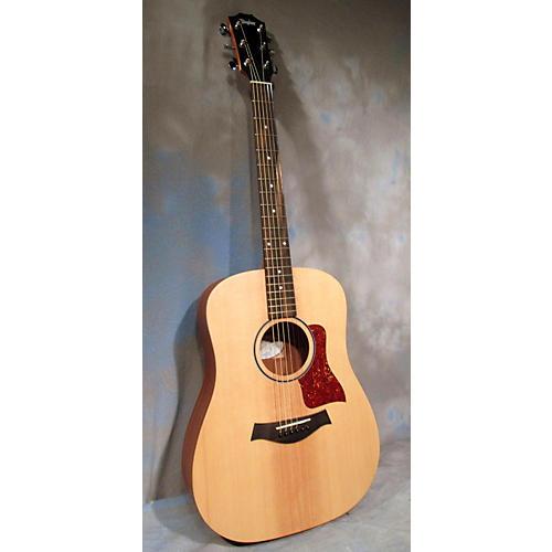 Taylor BBT Big Baby Natural Acoustic Guitar