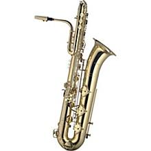 Levante BBb Bass Saxophone, in wheeled case